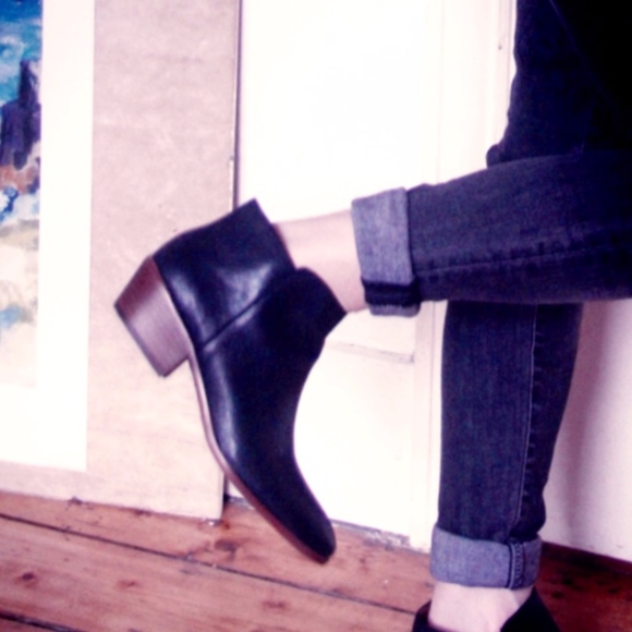 bfdf3d555f55f2 M 5c084932aaa5b87f46f06e0b. Other Shoes you may like. Sam Edelman Paula  Black Suede Ankle Bootie. Sam Edelman Paula ...
